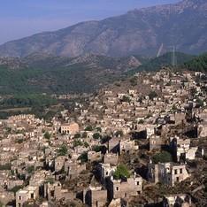 Власти Турции будут привлекать туристов в город-призрак