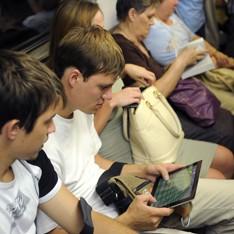 Украинцев попросили отказаться от сети ВКонтакте