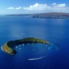 Названы лучшие экзотические острова для райского отдыха