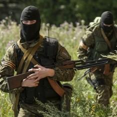 Минобороны подтвердило вхождение войск РФ в Донецк, Луганск и другие города