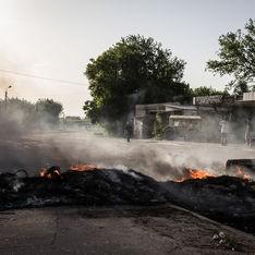 Новости дня: Жертвами обстрела под Мариуполем стали 9 человек, Гелетей получил новую должность, Ахметов выбыл из ТОП-100 миллиардеров мира