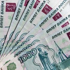 Российский рубль обесценивается в ожидании новых санкций