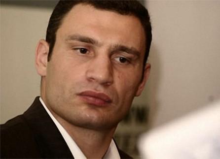 Между киевлянами и Кличко не будет никаких барьеров