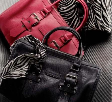 ...сумок для модной марки Longchamp, лицом которой модель