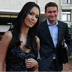 Андрей Ющенко и Лиза Ефросинина