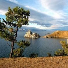 Топ-5 самых глубоких озер в мире (Фото)