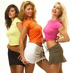Девочки в юбках раком 7 фотография