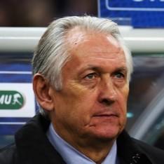 Евро-2016: Фоменко следит за игроками сборной