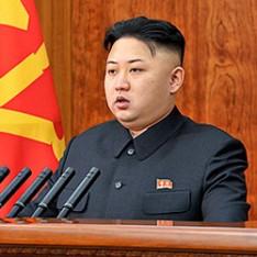 Ким Чен Ына собираются судить в Гааге