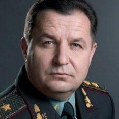 Новости дня: Министерство обороны Украины возглавит Полторак, Польша сократила реверсные поставки газа в Украину, Fitch подтвердило рейтинги Киева