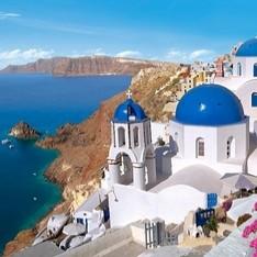Названы лучшие острова Европы (Фото)