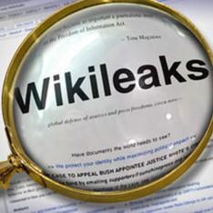 Wikileaks теперь не будет обновляться.