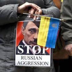 Кремль: Вопрос о вероятности вторжения России в Украину неуместен