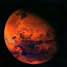 В NASA предлагают всем желающим отправить свое имя на Марс